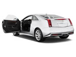 2014 2 Door Cadillac 2014 Cadillac Cts Pictures Photos Gallery Motorauthority