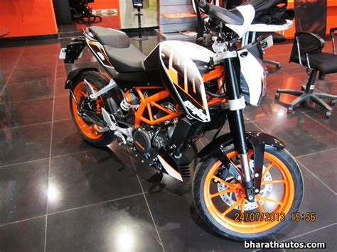 New Ktm Duke 390 Price In India Ktm Duke 390 Price In India 2015