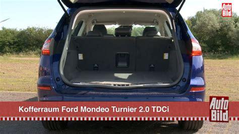 Autobild Diesel Doppelmoral by Kofferraum Ford Mondeo Turnier 2015 Autobild De