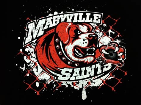 Design Graphics Maryville | maryville university wrestling t shirt designs on behance