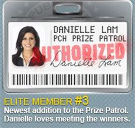 Danielle Lam Pch Prize Patrol - 75 best images about zettie weaver on pinterest online sweepstakes i am and
