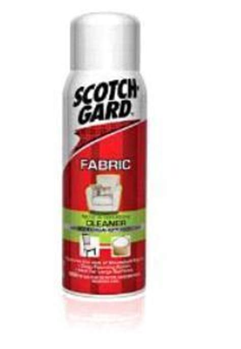 carpet cleaner products 3m scotchgard fabric