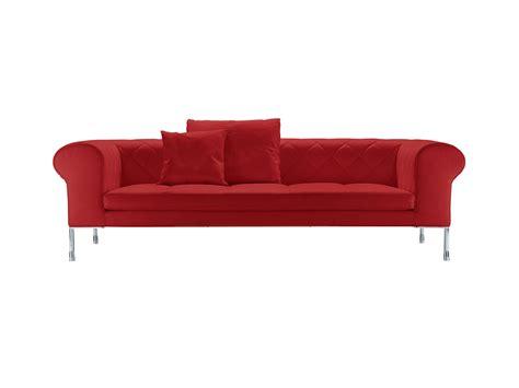 zanotta sofa buy the zanotta 1320 barocco three seater sofa at nest co uk