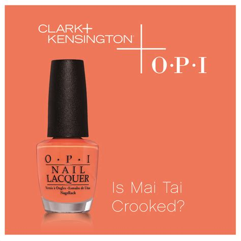 Is Mai Crooked 63 best images about opi clark kensington on paint hardware and