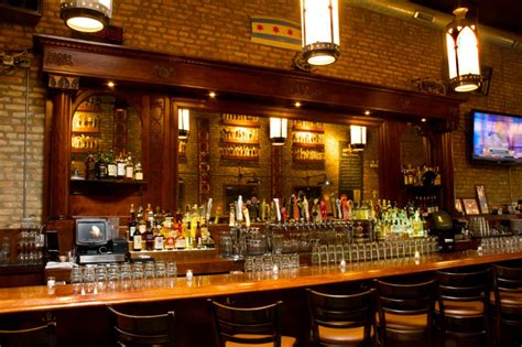 top bars chicago chicago s best craft beer bars to watch the bears