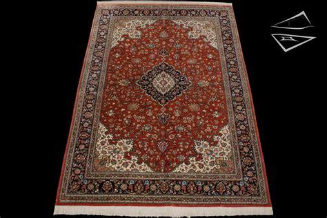 Qum Rugs Fine Persian Qum Silk Rug 7 X 10