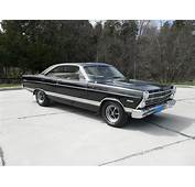 My 67 Fairlane 500 XL Hardtop  The Mustang Source
