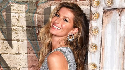 Gisele Bundchen Debuts Shoe Line The Superficial Because Youre by 2016 Olympics Gisele Bundchen Will Return To The