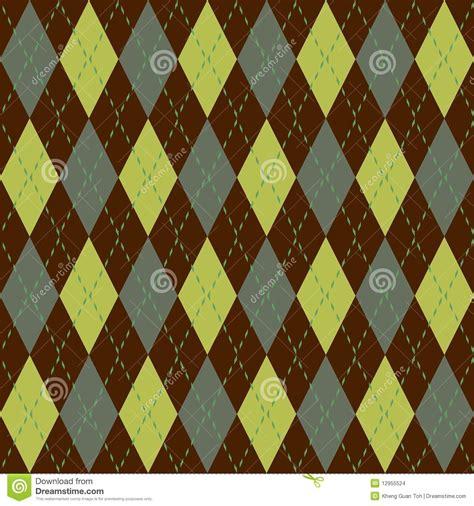 seamless argyle pattern argyle seamless pattern stock images image 12955524