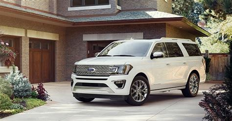 New Ford Expedition Redesign 2018 by 2018 Ford Expedition Release Date Of Redesign 2018 2019