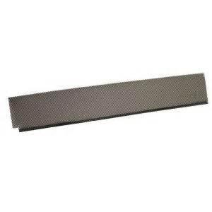 home depot gutter screens invisaflow metal lock in gutter guard 5 pack 6360 5