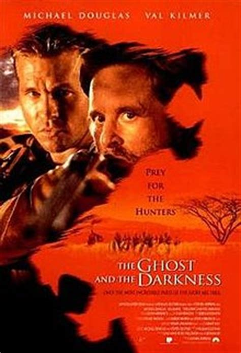 film ghost in the darkness the ghost and the darkness wikipedia the free encyclopedia