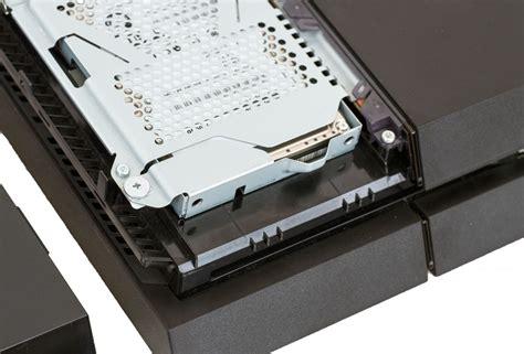 Hardisk Ps come sostituire l disk di ps4 e migliorare le prestazioni tom s hardware