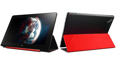 Lenovo Thinkpad Tablet 10 Did by Lenovo S Thinkpad 10 Tablet Is A Microsoft Surface At A