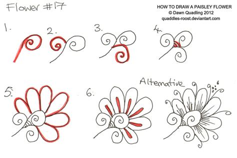 how to doodle flowers www imgkid com the image kid has it