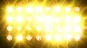 light bright bright lights flicker royalty free and stock footage