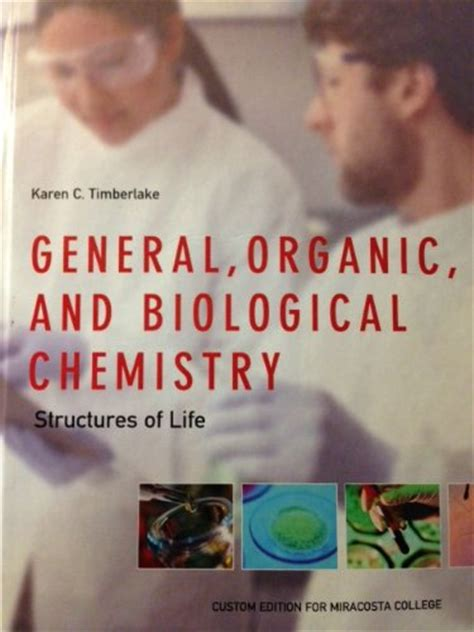 general organic and biological chemistry structures of 6th edition books general organic and biological chemistry structures of