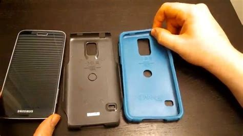 Otter Box Commuter Series For Samsung Galaxy S5 Oem Samsung Galaxy S5 Otterbox Commuter Series Review