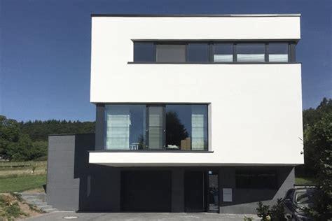 Einfamilienhaus Architektur by Einfamilienhaus Im Hang Potschernik Architekten