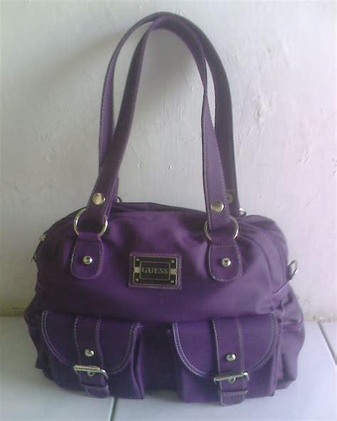 Harga Dompet Wanita Merk Guess harga tas merk guess warna ungu paling murah di surabaya