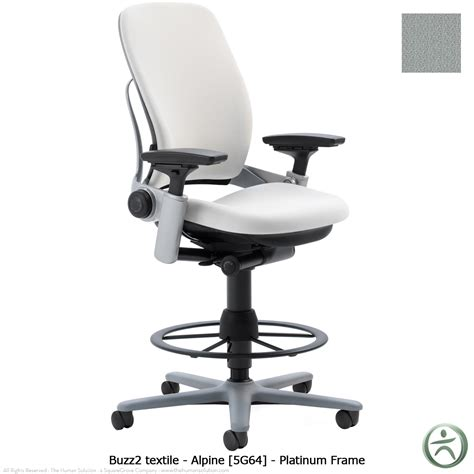 drafting stool for standing desk steelcase leap drafting stool shop steelcase leap