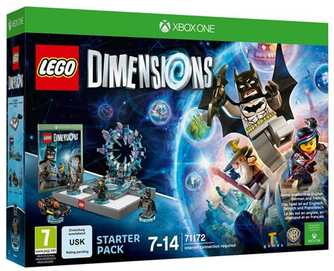 Lego Dimensions Game with Toys-to-Life Minifigures ... Lego Dimensions Cheat Codes Ps4