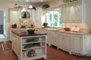 White French Country Kitchen Cabinets by Sweet Country French Kitchen Curtains And White Fr