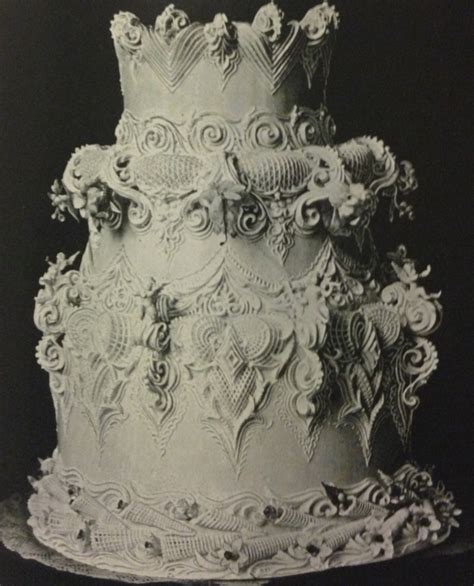 history of cakes cake decorating confectionary chalet