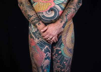 ivan tattoo oriental ivan kosei publications