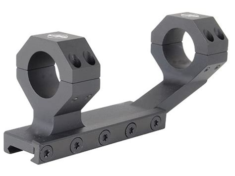 one mount jp enterprises 1 scope mount integral 30mm rings