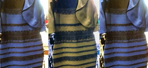 Blue And Black Or White And Gold Dress by Mit Scientists Cracked The Mystery The The Dress