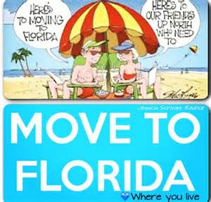 Move To Why Move To Florida 1 Reason No State Income Tax