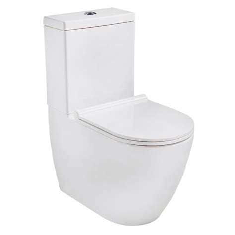 toilet bodem schoonmaken eago staand closet wa385sp online einkaufen