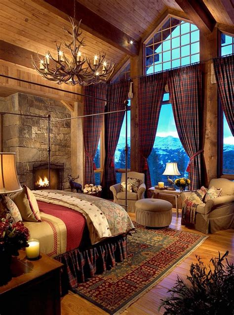 Cabin Bedroom Ideas Best 25 Log Cabins Ideas On Log Cabin Homes Cabin Homes And Mountain Cabins