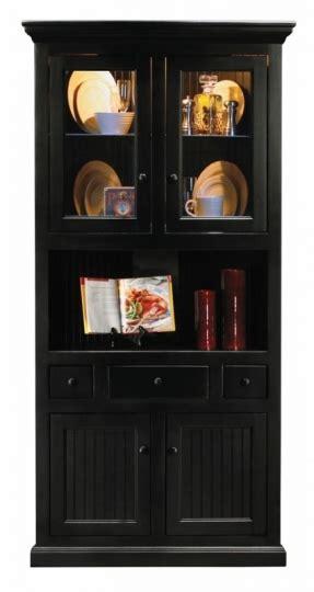 black corner dining room cabinet corner china cabinet black foter