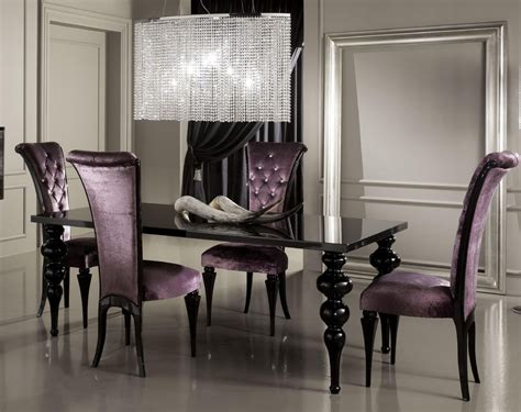Attractive Salle A Manger Style Baroque Moderne  #9: Dvh-salle-a-manger-twin.jpg