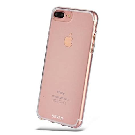 Softcase Soft Iphone 7 Plus Original X Level Natureliving Rubber soyan clear soft for iphone 7 plus iphone 7 plus promotion e2a0x1t5