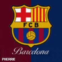 wallpaper logo barcelona bergerak 80 animasi bergerak gif logo klub fc barcelona terbaru