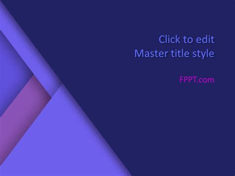 powerpoint background template free abstract background