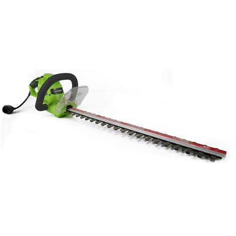 best cheap trimmer 5 best corded electric hedge trimmers cheap lightweight