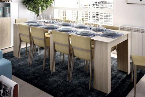mesas comedor modernas extensibles mesas extensibles de comedor modernas mesas extensibles