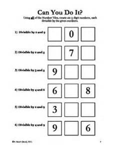 1000 images about math 7 divisibility multiples