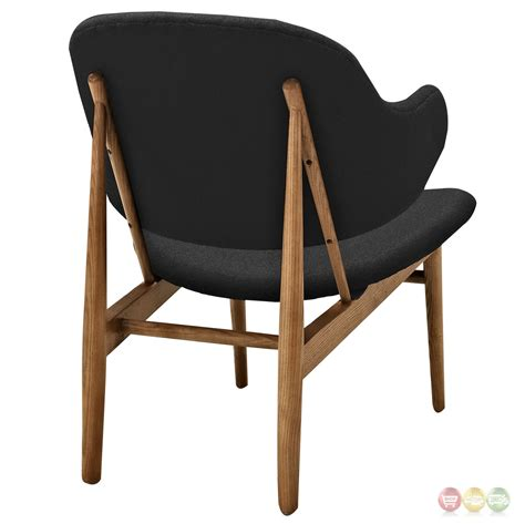 Wood Lounge Chairs by Suffuse Wood Lounge Chair W Upholstered Padded