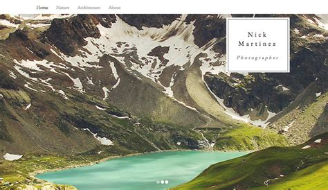 wix photography templates travel documentary website templates photography wix