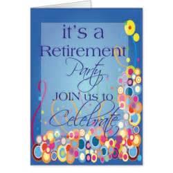 Celebration Invitation Templates Free by Retirement Celebration Invitation Templates