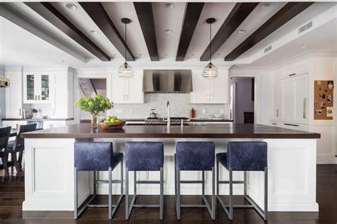 mod squad  england kitchen designers deftly interpret contemporary style  england