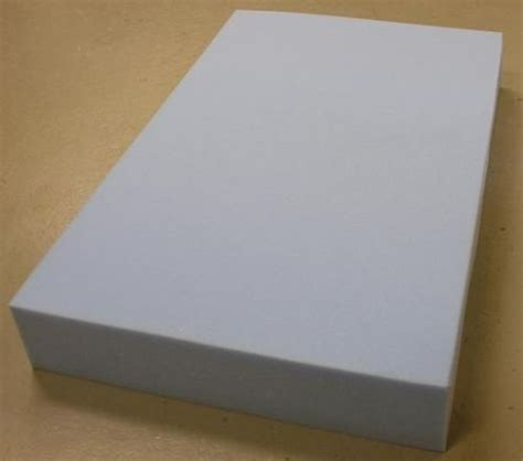 Upholstery Foam by High Density Firm Upholstery Foam 2850 4x24x 24