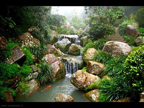 giardini foto immagini foto giardini zen gratis per sfondi desktop