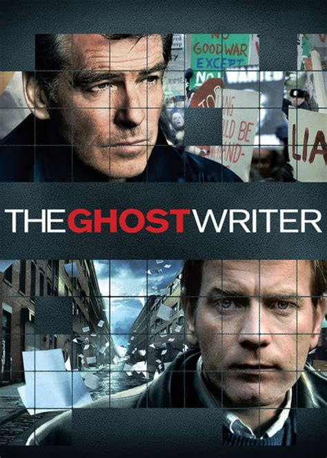 the ghost writer the additions to netflix usa newonnetflixusa