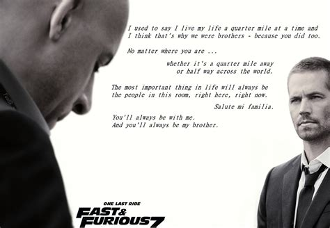 fast and furious zitate deutsch fast and furious quote quotes of daily
